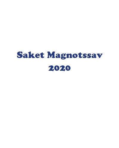 Saket College Presents Saket Magnotssav – 2020